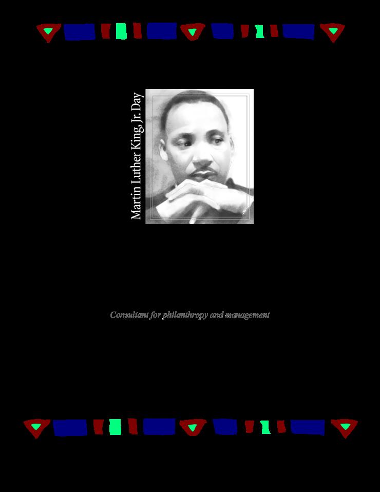 MLK Poster 2020