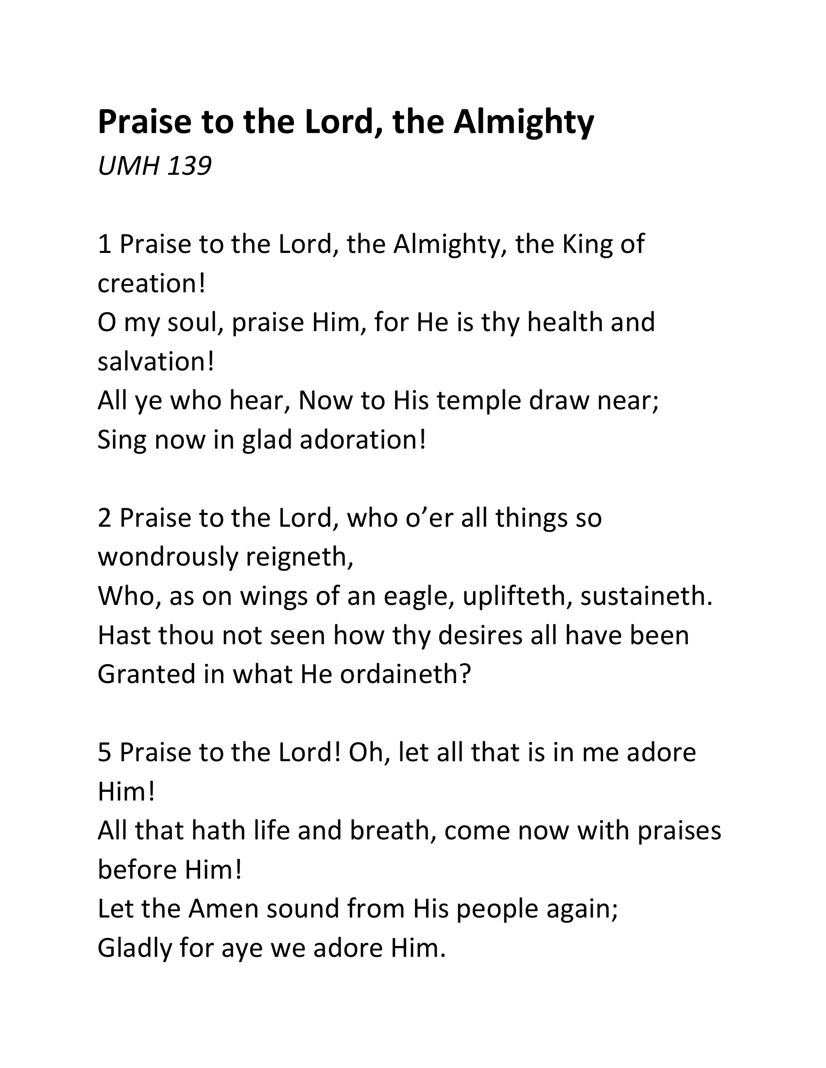Songs and Scriptures-1